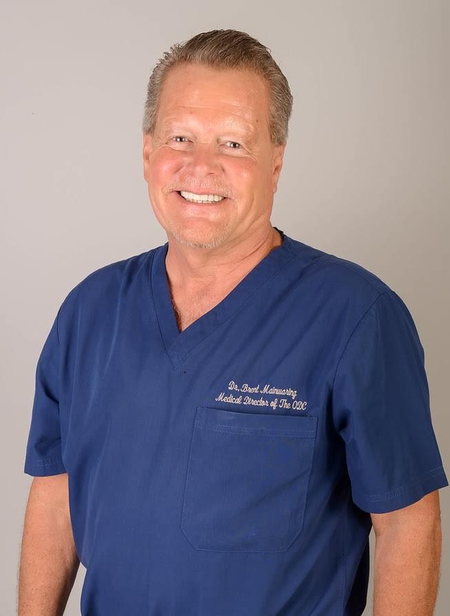Dr. Mainwaring